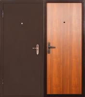 Входная дверь Промет Б2 Спец (95x205, левая) -