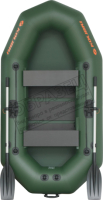 Надувная лодка Kolibri К250Т (c ковриком-сланью) -