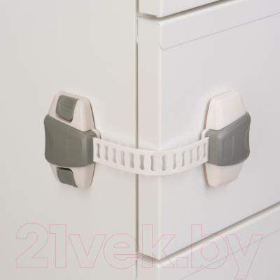 Блокиратор мебельный Happy Baby Smart Lock / 19014