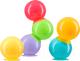 Набор игрушек для ванной Happy Baby Iqbubbles 32017 -