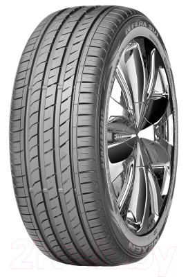 Летняя шина Nexen N'Fera SU1 205/45R17 88W
