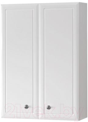 Шкаф-полупенал для ванной Belux Адажио Ш50