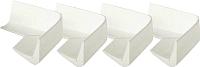 Набор накладок защитных для мебели Reer 83210 -