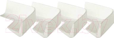 Набор накладок защитных для мебели Reer 83210