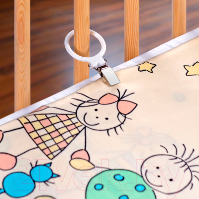 Набор держателей для одеяла Reer 4589