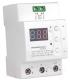 Терморегулятор для теплого пола Warmehaus Ise&Snow DIN 30 -