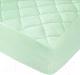 Наматрасник защитный Vegas Protect Cotton S1 80x190 (фисташковый) -