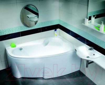 Ванна акриловая Ravak Asymmetric 150x100 L (C441000000)