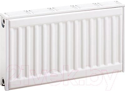 Радиатор стальной Prado Classic тип 11 500x800