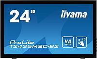 Монитор Iiyama ProLite T2435MSC-B2 -