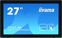 Монитор Iiyama ProLite T2735MSC-B2 -