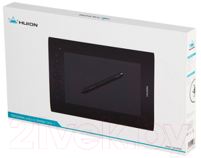 Графический планшет Huion H610Pro