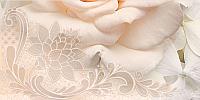 Элемент панно Нефрит-Керамика Амелия / 04-01-1-10-05-06-465-2 (500x250, серый) -