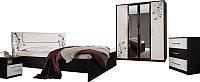 Комплект мебели для спальни Евва Prestizh -