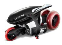 Радиоуправляемая игрушка Maisto Мотоцикл Cyklone 360 / 82066 -