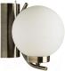 Бра Arte Lamp Cloud A8170AP-1AB -