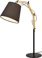 Настольная лампа Arte Lamp Pinoccio A5700LT-1BK -