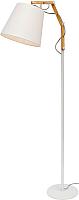 Торшер Arte Lamp Pinoccio A5700PN-1WH -