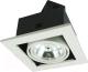Точечный светильник Arte Lamp Technika A5930PL-1WH -