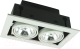 Точечный светильник Arte Lamp Technika A5930PL-2WH -