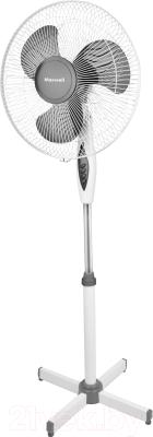 Вентилятор Maxwell MW-3545 W