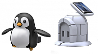 Конструктор Bradex Пингвин DE 0198 -