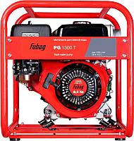 Мотопомпа Fubag PG1300T -