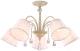 Люстра Arte Lamp Alexia A9515PL-5WG -