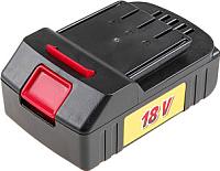 Аккумулятор для электроинструмента Wortex BL 1518 G (BL1518G00011) -