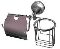 Держатель для туалетной бумаги Санакс 1216 -