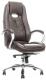 Кресло офисное Everprof Drift PU (коричневый) -