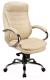 Кресло офисное Everprof Valencia PU (кремовый) -