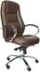 Кресло офисное Everprof Kron PU (коричневый) -