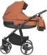 Детская универсальная коляска Riko Re-Flex 2 в 1 (04/Copper) -