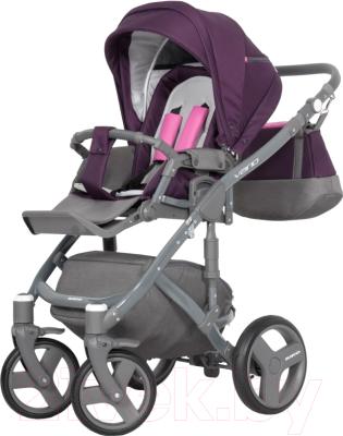 Детская универсальная коляска Riko Vario 3 в 1
