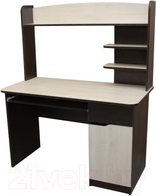 Компьютерный стол Мебель-Класс Лидер
