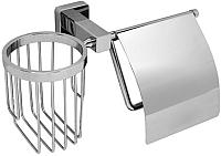 Держатель для туалетной бумаги Wasserkraft Lippe K-6559 -