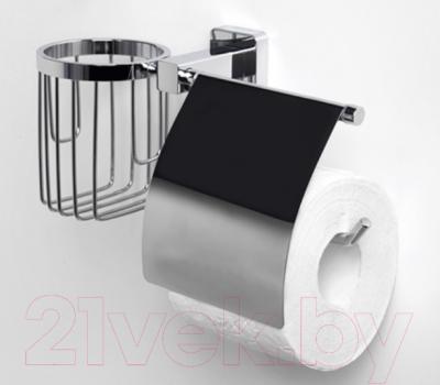 Держатель для туалетной бумаги Wasserkraft Lippe K-6559