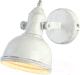 Спот Arte Lamp Martin A5213AP-1WG -
