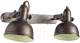 Спот Arte Lamp Martin A5213AP-2BR -