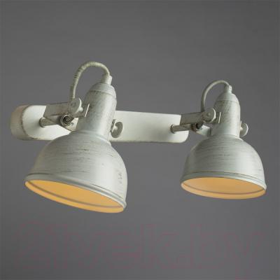Спот Arte Lamp Martin A5213AP-2WG