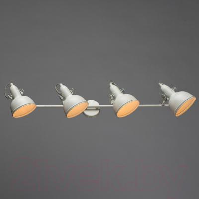 Спот Arte Lamp Martin A5215PL-4WG