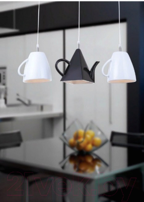 Люстра Arte Lamp Cafeteria A6604SP-3WH