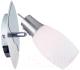 Спот Arte Lamp Volare A4590AP-1SS -