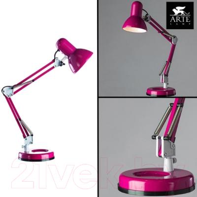 Настольная лампа Arte Lamp Junior A1330LT-1MG