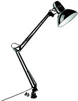 Настольная лампа Arte Lamp Senior A6068LT-1BK -