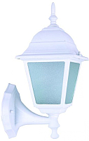 Светильник уличный Arte Lamp Bremen A1011AL-1WH -