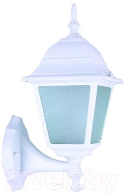 Бра уличное Arte Lamp Bremen A1011AL-1WH недорого
