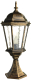 Светильник уличный Arte Lamp Genova A1204FN-1BN -