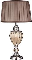 Прикроватная лампа SearchLight Table EU3721AM -